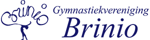Gymnastiekvereniging Brinio Logo